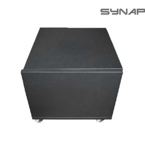 Synapse Battery Box On Wheels For 2x100AH 12V batteries