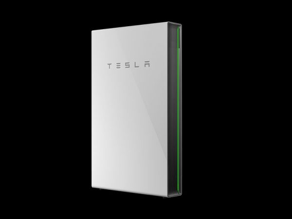 Tesla PowerWall 2 AC Side