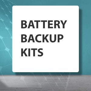 Battery Backup Kits