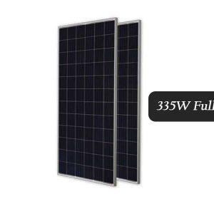 JA Solar 335watt solar panel