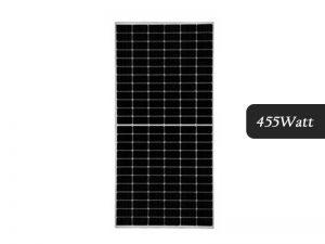 455W Solar Panel JA Solar