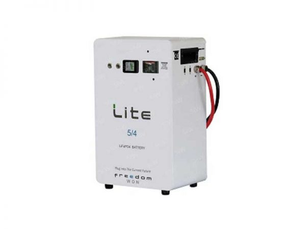 Freedom Won Lite Home 5 Kwh Battery