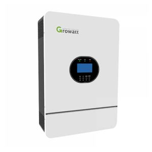 High Voltage 5kw Growatt Solar Inverter