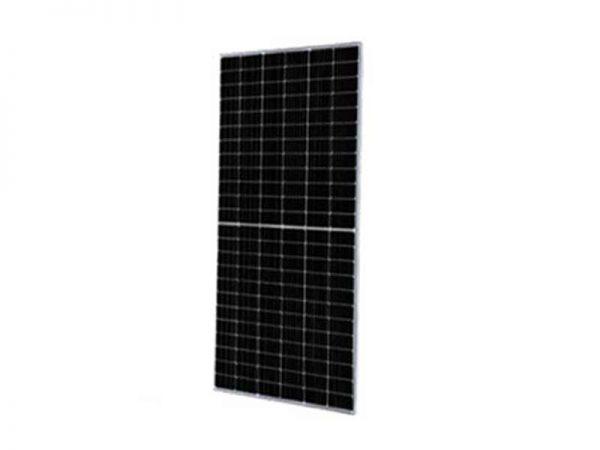 JA Solar 455W Mono MBB Percium Half-Cell Silver Frame MC4