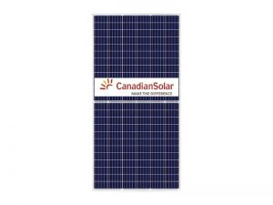 345 Watt Canadian Solar Panel