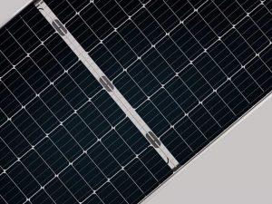 535 Watt Half cell Mono Solar Panel