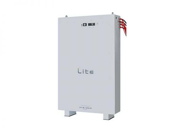 Freedom Won Lite Business 80 64 kwh Lithium Battery