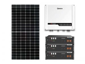 Goodwe ES 4.6kW 48V Hybrid Kit