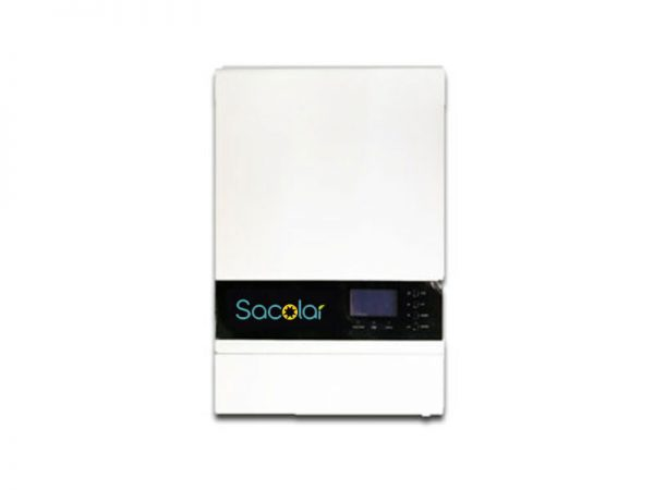 Sunforce 3kw 24V solar inverter