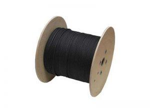 Zonn Kabel Solar Cable EN50618 6mm² 1.5kV Black