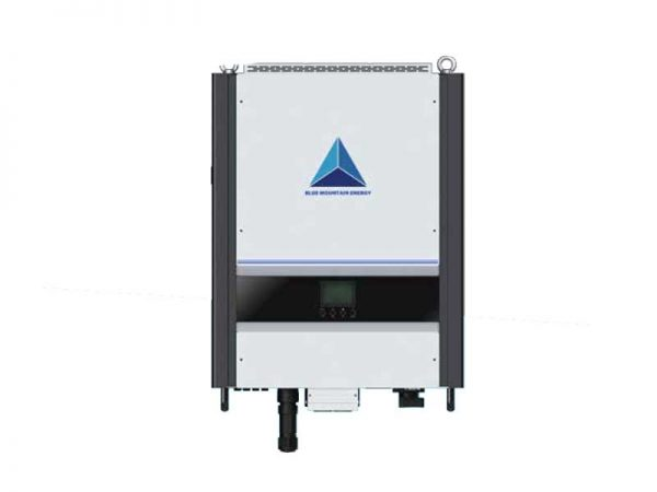 10kw Hybrid 3PH solar inverter