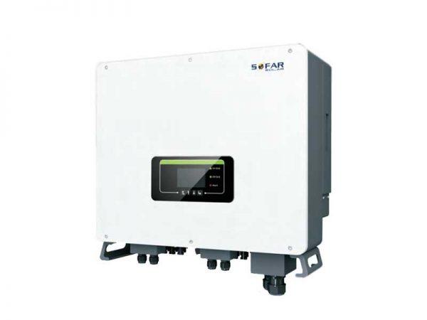 15kw 3 phase Sofar Inverter