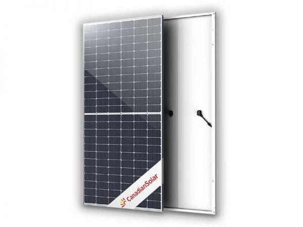 450 Watt Canadian Solar Panel