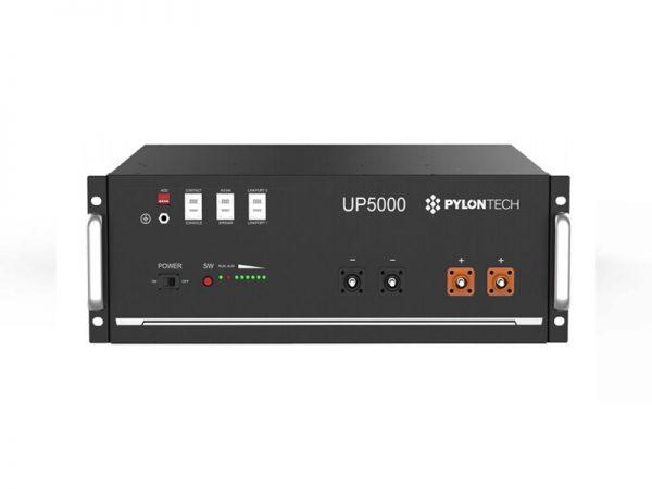 Pylontech UP5000 4.8kWh solar battery