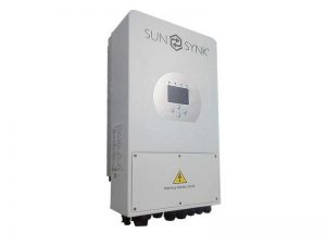 8kw Sunsynk Hybrid Inverter