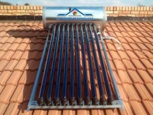 100 Liter High Pressure Solar Geyser