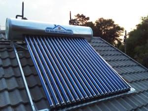200 Liter SA Solar Geyser