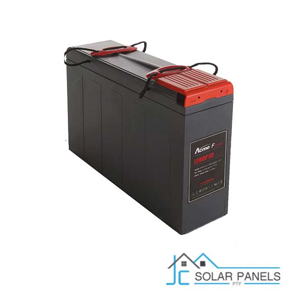 200AH AGM Narada Inverter Battery
