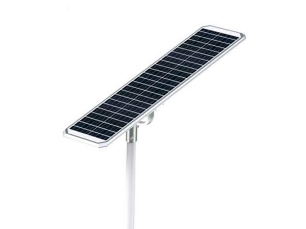 3000 Lumen Solar Street Light PV Panel