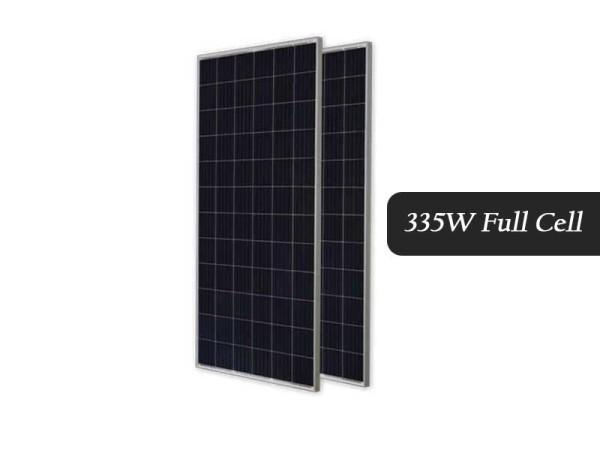 335W Solar Panel Product