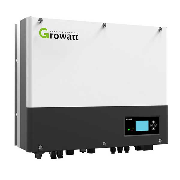 3KW Growatt SPH3000 Hybrid Inverter