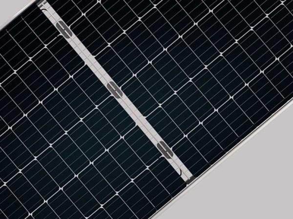 535 Watt Solar Panel