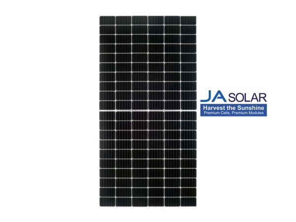 540 Watt JA Solar Panel