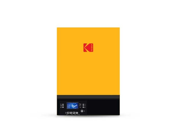 5KW Solar Inverter Kodak Off-Grid VMIII 48V