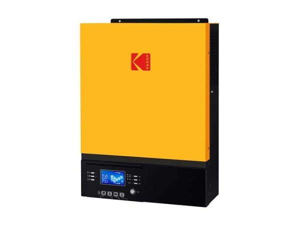 5KW Solar Inverter by Kodak