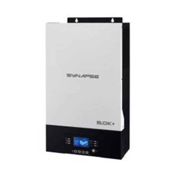5kVA 5000W 48V Hybrid Inverter Synapse