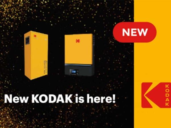 7.2kw Kodak Inverter