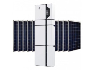 Alpha ESS solar inverters