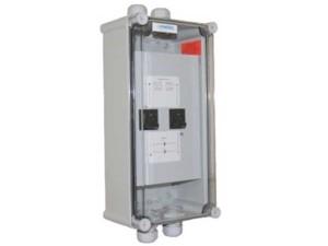 Battery Safety Breaker SLIM-200 75V 200A