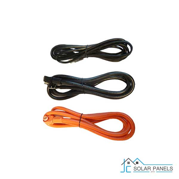 Cable Pack for US2000B US3000 lithium-ion Batteries
