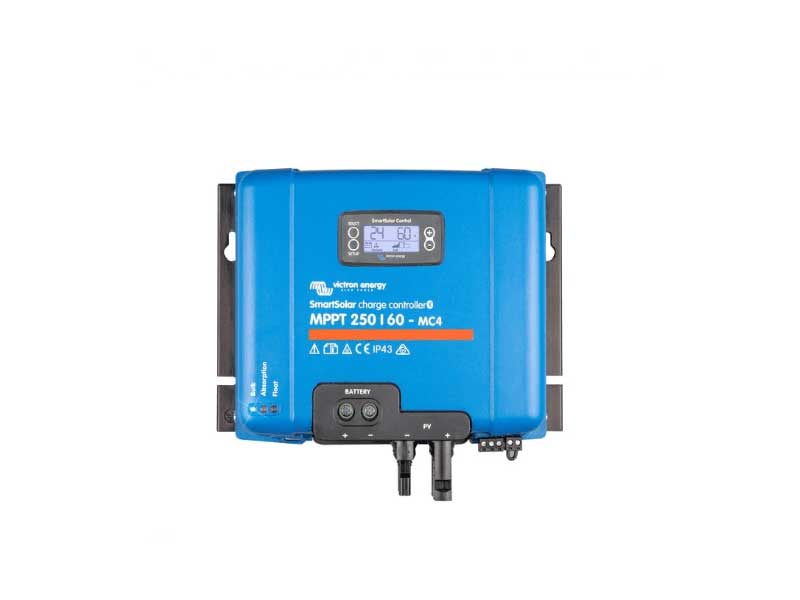 Choosing a battery charger size