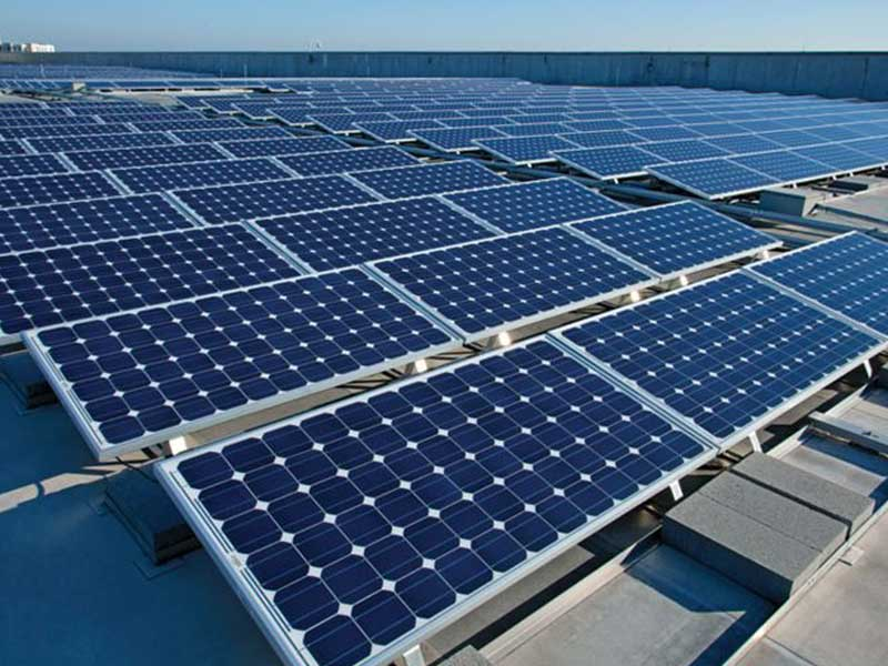 Commercial Solar Solutions