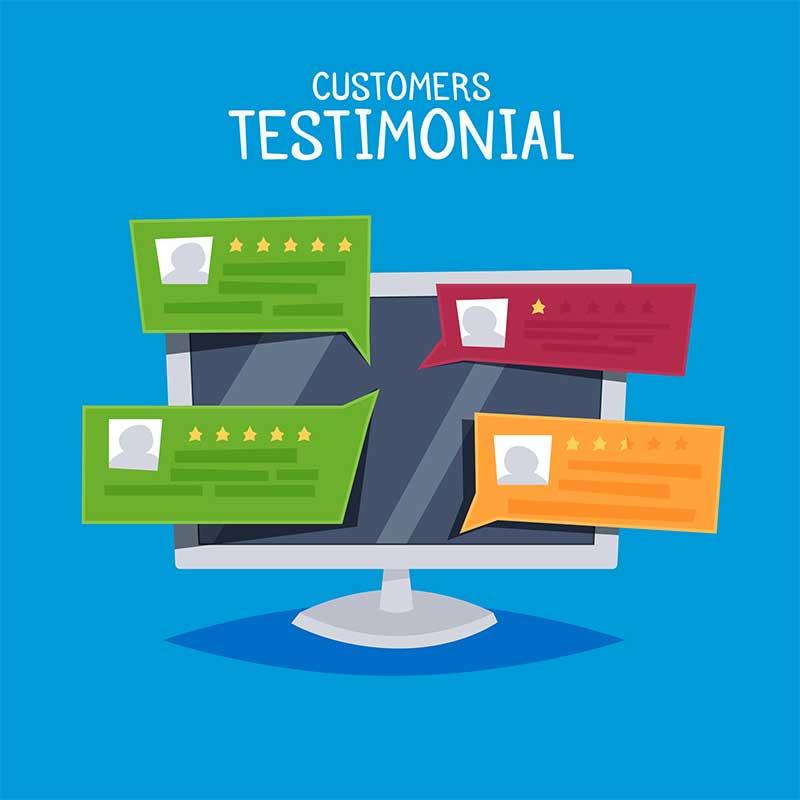 Customer Solar Testimonials