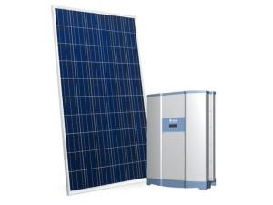 Delta Solar Inverters