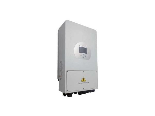 Deye 8kW Solar Hybrid Inverter