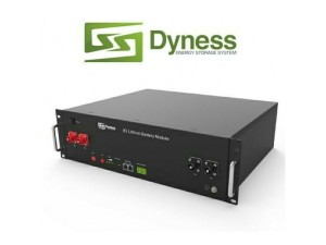 Dyness 3.6KwH 48V Lithium-ion Solar battery