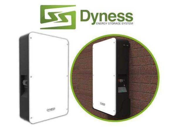 Dyness 9.6kWh Lithium-ion Solar Power Box