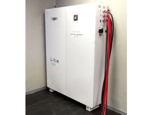 Freedom Won Commercial 100/80kwh Battery