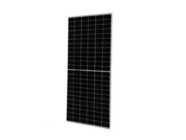 JA Solar 455W Mono MBB Percium Half Cell Silver Frame MC4
