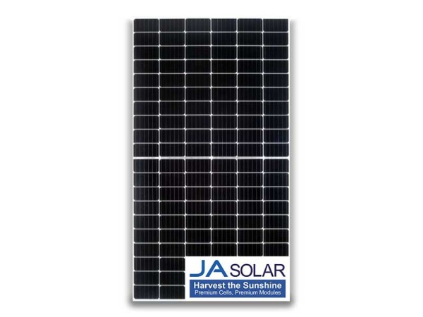 JA Solar 490 Watt Mono Solar Panel