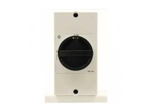 K&N Dual String DC Switch Disconnector 25A 220V 11A 460V per string