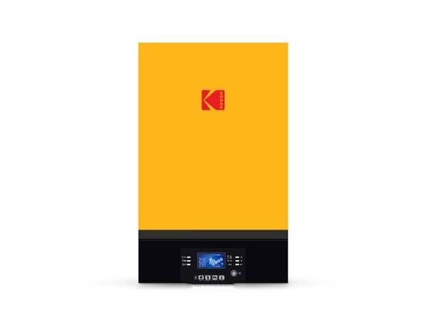 Kodak Off-Grid 5kw 48V King Solar UPS Inverter