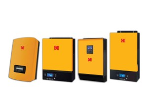 Kodak Solar Inverters