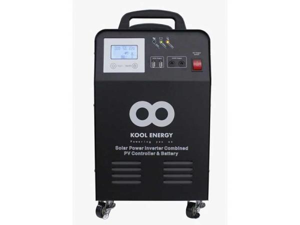 Kool Energy 1KW Portable Kit