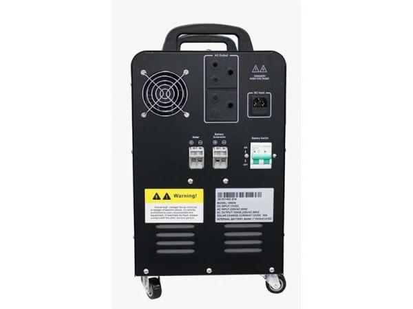 Kool Energy 1KW Portable Load-Shedding Kit Connectors