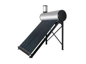 Low-Pressure solar geyser products